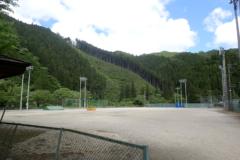 上矢作山村広場