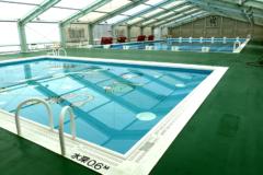 山岡B&G海洋センタープール